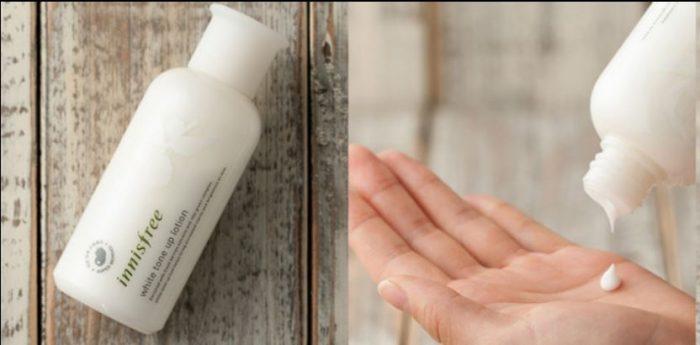 Lý do khiến sữa dưỡng trắng da Innisfree kén người dùng nhất hiện nay