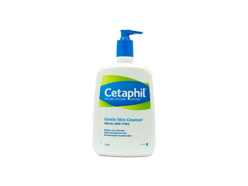 Ssữa rửa mặt Cetaphil Gentle Skin Cleanser