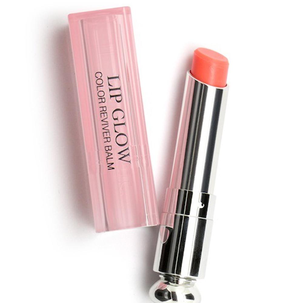 Kết quả hình ảnh cho Son Dưỡng Dior Addict Lip Glow