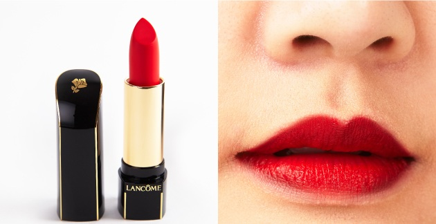 Son Lancome L'Absolu Rouge184