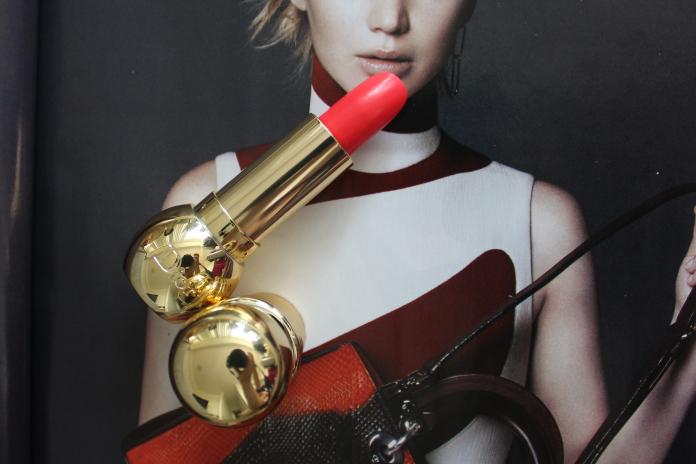 Son Dior Diorufic làm xiêu lòng phái đẹp