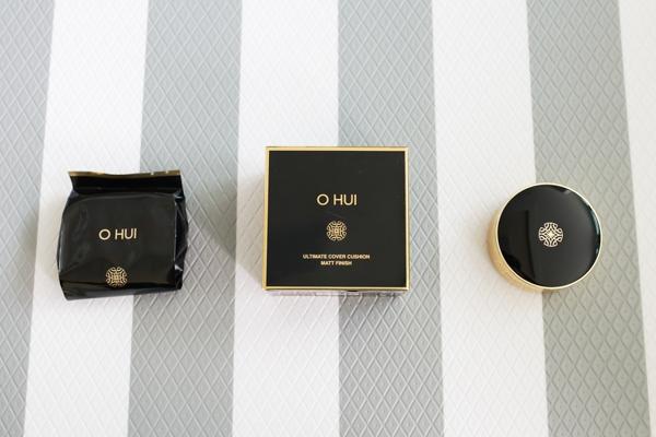 Phấn nước OHUI Ultimate Cover CC Cushion cao cấp