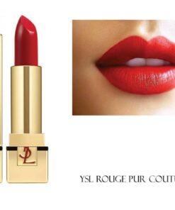 Son YSL Rouge cao cấp hàng hiệu nổi tiếng