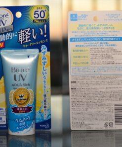 Kem chống nắng Biore Nhật Bản
