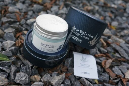 Kem dưỡng da tổ yến Aqua Bird's Nest Energy Cream