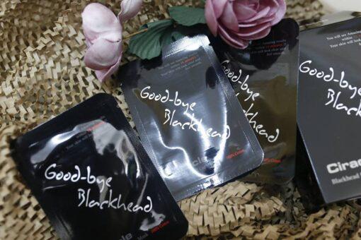 Miếng dán đẩy mụn đầu đen Good Bye Blackhead Hàn Quốc