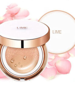 Phấn nước Lime Real Cover Pink Cushion