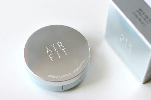 Phấn nước APieu Air Fit Cushion