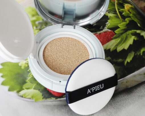 Phấn nước APieu Air Fit Cushion