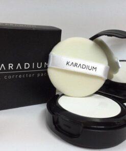 Phấn phủ Karadium Oil Corrector Pact