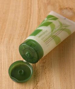 Tẩy tế bào chết toàn thân Innisfree Green Tea Pure Body Gel Scrub