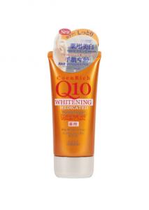 Kem dưỡng ẩm trắng mịn da tay Q10 Kose Nhật Bản
