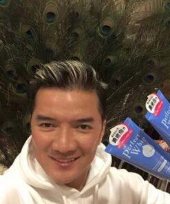 Sữa rửa mặt trắng da tẩy trang Perfect Whip Senka Nhật Bản