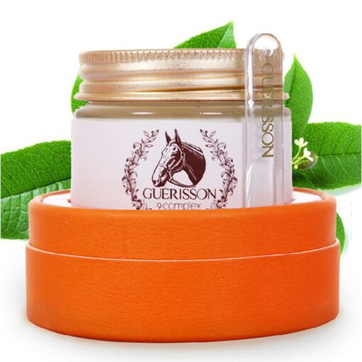 Kem dầu ngựa Guerisson 9 Complex Horse Oil Cream
