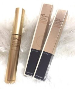 Mascara Gold Collagen The Face Shop