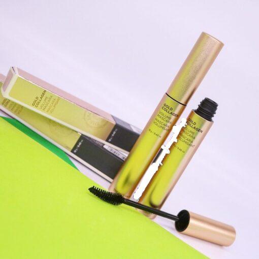 Mascara Gold Collagen The Face Shop