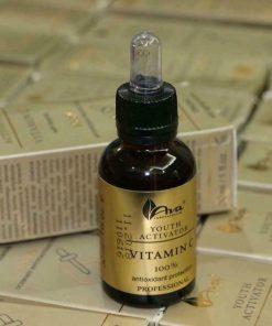 Serum Ava vitamin C