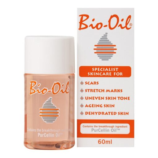Tinh dầu trị rạn Bio oil Úc