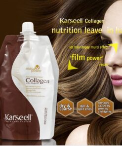 ủ tóc Collagen Karseell