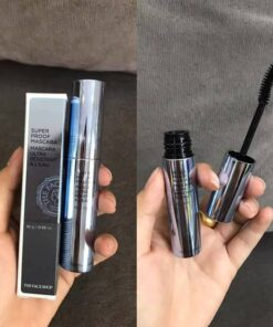 Mascara không trôi Super Proof The Face Shop