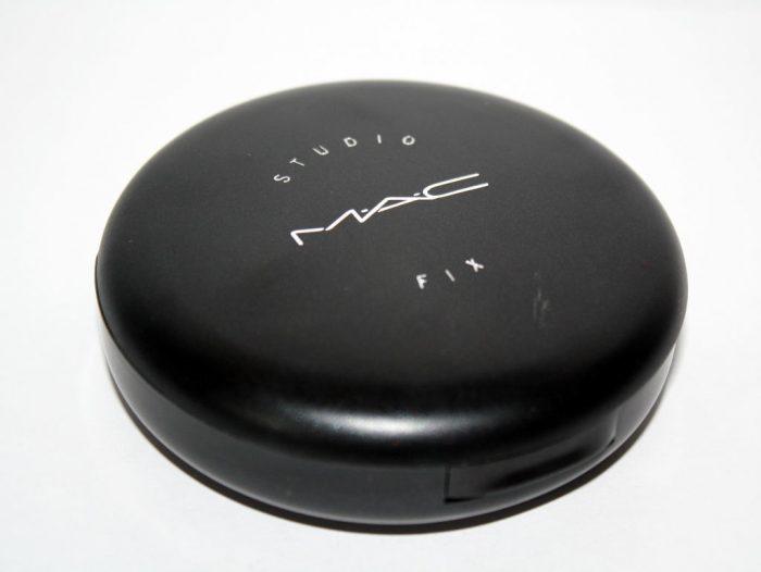 Phấn phủ Mac