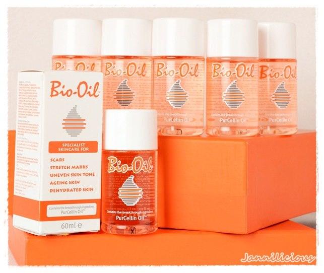 Tinh dầu Bio-Oil 60ml trị rạn da mờ sẹo sau sinh
