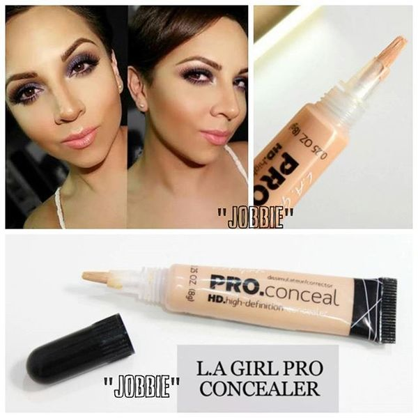Che Khuyết Điểm L.A GIRL PRO CONCEAL HD HIGH DEFINITION CONCEALER
