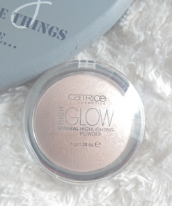 Phấn highlight bắt sáng Catrice High Glow Mineral Highlighting