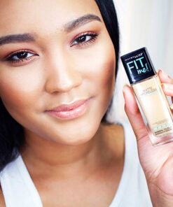 Kem nền maybelline Fit Me Foundation