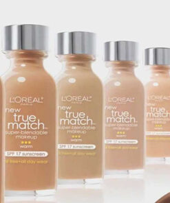 Kem nền L'oreal True Match Super Blendable