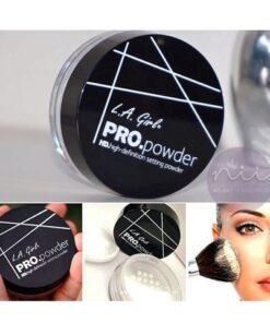 phấn phủ L.A Girl Pro Powder