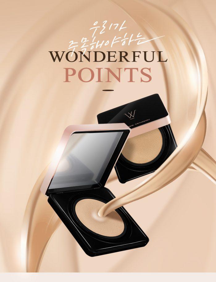 Phấn Nước A'Pieu Wonder Tension Pact Perfect Cover SPF 40 PA+++