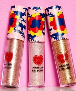 kẻ mắt nhũ 3CE Maison Kitsune Eye Switch