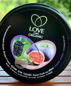 Kem nở ngực Nga Love 2mix Organic