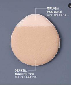 Phấn nước 2 trong 1 Laneige Layering Cover Cushion SPF34 PA++