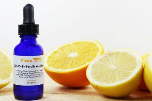 Tinh chất Timeless 20% Vitamin C + E + Ferulic Acid