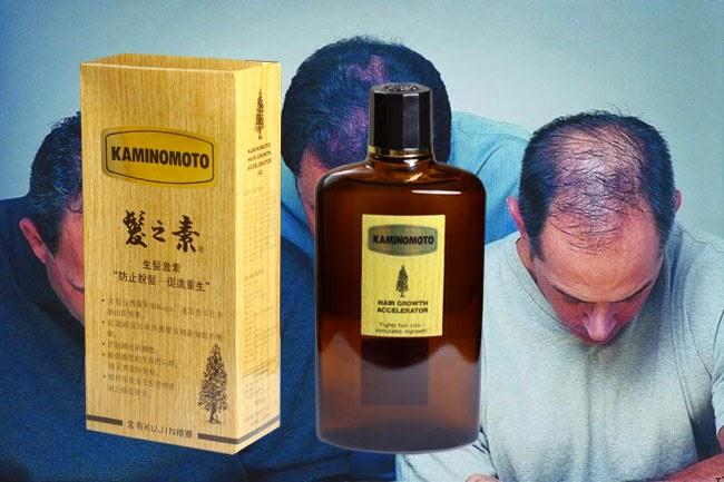 Tinh Dầu Kích Thích Mọc Tóc Kaminomoto Hair Growth Accelerator