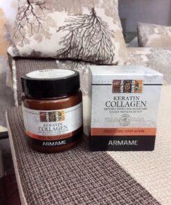 Ủ Tóc Armame Keratin Collagen