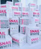 Kem Dưỡng Da Ốc Sên Snail White