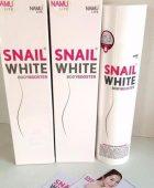 Kem Dưỡng Trắng Da Body Snail White Ốc Sên