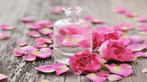 Nước hoa hồng trắng da Real Kill9.9