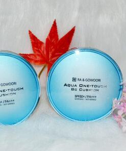 Phấn nước Aqua One Touch Ra & Gowoori