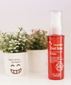 Serum collagen tươi dotfree