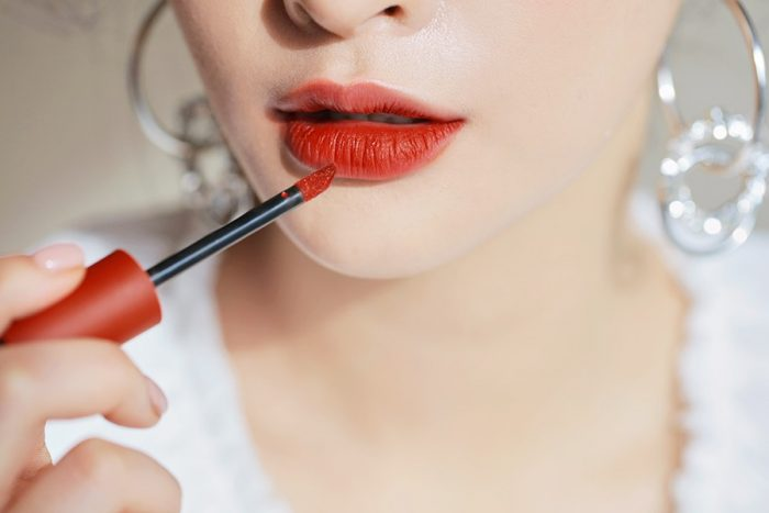 Son kem 3CE Soft Lip Lacquer