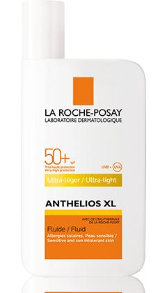 kem chống nắng La Roche PosayAnthelios XL Fluid Ultra Light SPF50+