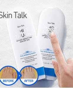 kem dưỡng SkinTalk White Touch Plus SPF 35 PA+++