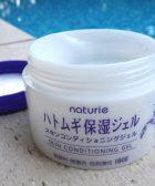 kem dưỡng Naturie Skin
