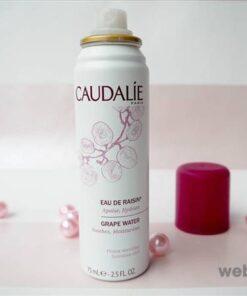Xịt Khoáng Caudalie Grape Water Limited