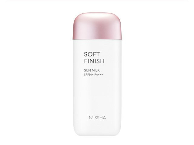 Kem chống nắng Missha All Around Safe Block Sun Milk SPF50+/PA+++