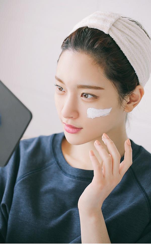 Kem chống nắng Innisfree No Sebum Daily UV Protection Cream SPF 35 PA+++